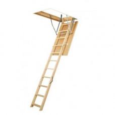 Лестница чердачная SMART Plus 70* 120 LWS-280